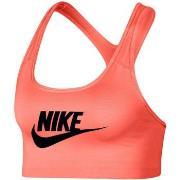 Urheiluliivit Nike  Classic Swoosh Futura Bra