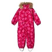Ticket to heaven Othello Snowsuit Barberry Red 92 cm (1,5-2 Years)