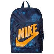 NIKE Classic Backpack Blue One Size