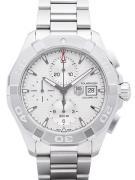 TAG Heuer Aquaracer Chronograph Miesten kello CAY2111.BA0927