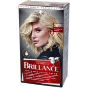 Schwarzkopf Brillance Intensive Color Creme
