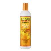 Cantu Shea Butter Natural Hair Moisturizing Curl Activator Cream  355